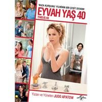 This is 40 (Eyvah Yaş 40) (DVD)