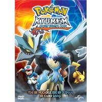 Pokemon Kyurem Vs The Sword Of Justice (Pokemon Kyurem Adalet Kılıcına Karşı) (DVD)