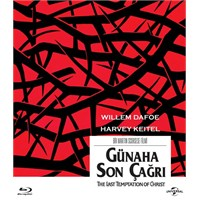 The Last Temptation of Christ (Günaha Son Çağrı) (DVD)