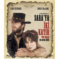 Two mules for sister Sara (Sara'ya İki Katır) (Blu-Ray Disc)