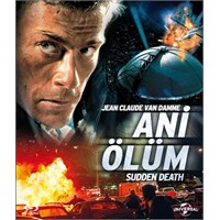 Sudden Death (Ani Ölüm) (Blu-Ray Disc)