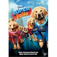 Super Buddies (Süper Patiler) (DVD)