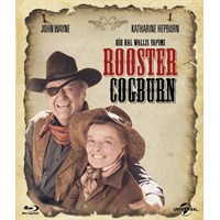 Rooster Cogburn (Blu-Ray Disc)