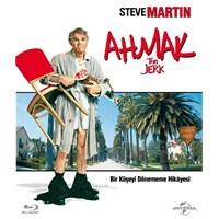 The Jerk (Ahmak) (Blu-Ray Disc)