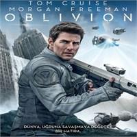 Oblivion (VCD)