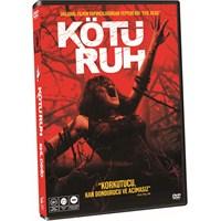 Evil Dead (Kötü Ruh) (DVD)