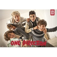 One Direction Bundle Maxi Poster