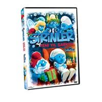Smurfs A Christmas Carol (Şirinler Bir Yılbaşı Şarkısı) (DVD)