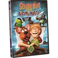Scooby Doo!: Adventures Of The Mystery Map (Scooby Doo!: Gizemli Harita Macerası!) (DVD)