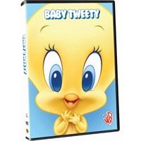 Baby Looney Tunes : Baby Tweety (DVD)