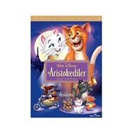 Aristocats (Aristokediler) (Blu-Ray Disc)