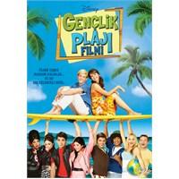 Gençlik Plajı Filmi (Teen Beach Movie) (DVD)