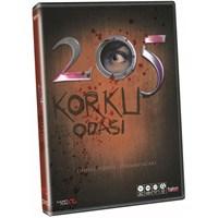 205: Room Of Fear (205: Korku Odası) (DVD)