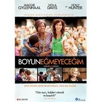 Won't Back Down (Boyun Eğmeyeceğim) (DVD)