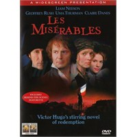 Les Miserables (Sefiller) ( DVD )