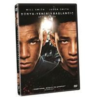 After Earth (Dünya - Yeni Bir Başlangıç) (DVD)