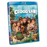 Croods (Crood'lar) (Blu-Ray Disc)
