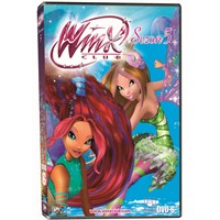 Winx Club Sezon 5 Dvd 6