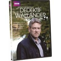 Wallander Season 3 (Wallander Sezon 3) (DVD) (2 Disk)