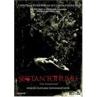 The Possesion (Şeytan Tohumu) (DVD)