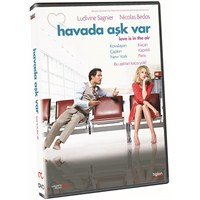 Love Is In The Air (Havada Aşk Var) (DVD)