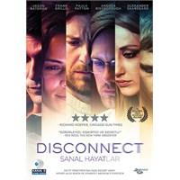 Sanal Hayatlar (Disconnect) (Bas Oynat)