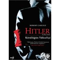Hitler:Rise Of Evil (Hitler: Kötülüğün Yükselişi) (DVD)