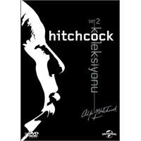Hitchcock 7 Dvd Koleksiyonu Set 2