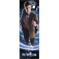 Doctor Who The Doktor S.O.S Door Poster
