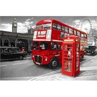 London Landmarks Maxi Poster