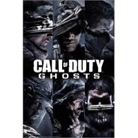 Call Of Duty Ghosts Profiles Maxi Poster
