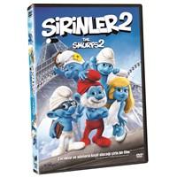 The Smurfs 2 (Şirinler 2) (DVD)