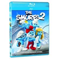 The Smurfs 2 (Şirinler 2) (Blu-Ray Disc)