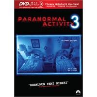 Paranormal Activity 3 (Bas Oynat)