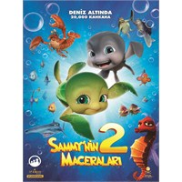 Sammy's Adventures 2 (Sammy'nin Maceraları 2) (DVD)