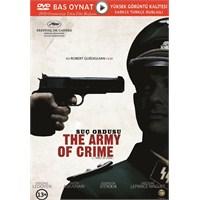 Suç Ordusu (The Army Crime) (Bas Oynat)