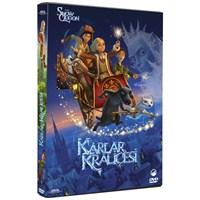 Snow Queen (Karlar Kraliçesi) (DVD)