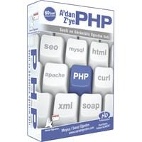 PHP (A dan Z ye)
