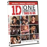 One Directıon: This Is Us (DVD)