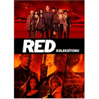 Red Box Set (DVD) (2 Disk)