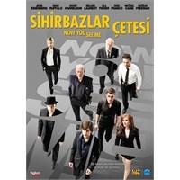 Now You See Me (Sihirbazlar Çetesi) (DVD)