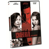 Killer Inside Me (İçimdeki Katil) (DVD)
