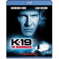 K-19: The Windowmaker (K 19 Tehlikeli Saatler) (Blu-Ray Disc)