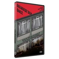 Menekşe'den Önce (DVD)