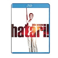 Hatari! (Blu-Ray Disc)