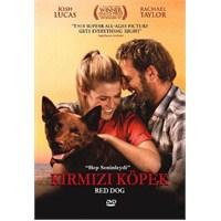 Red Dog (Kırmızı Köpek) (DVD)