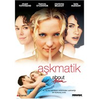 About Adam (Aşkmatik) (DVD)