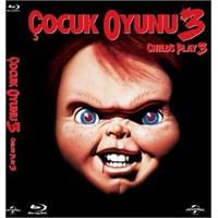 Child's Play 3 (Çocuk Oyunu 3) (Blu-Ray Disc)