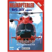 Straight Up (Helikopter) (Blu-Ray Disc)