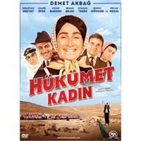 Hükümet Kadın (DVD)